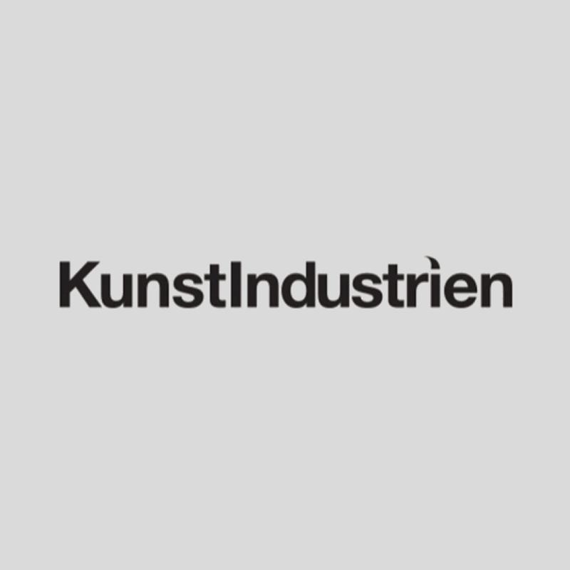 Kunstindustrien
