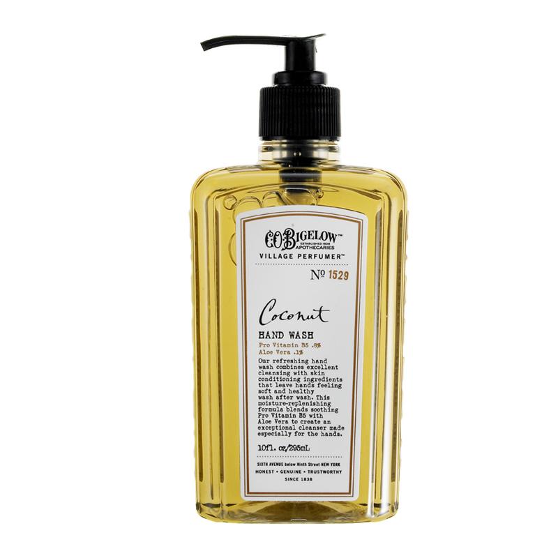 CO-Bigelow-Village-Perfumer-Coconut-Handwash