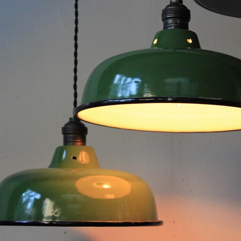 Hillstreet-fransk-loftslampe-groen