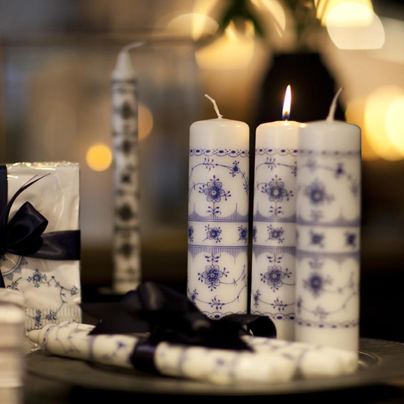 Royal_Copenhagen_Candles_Napkins