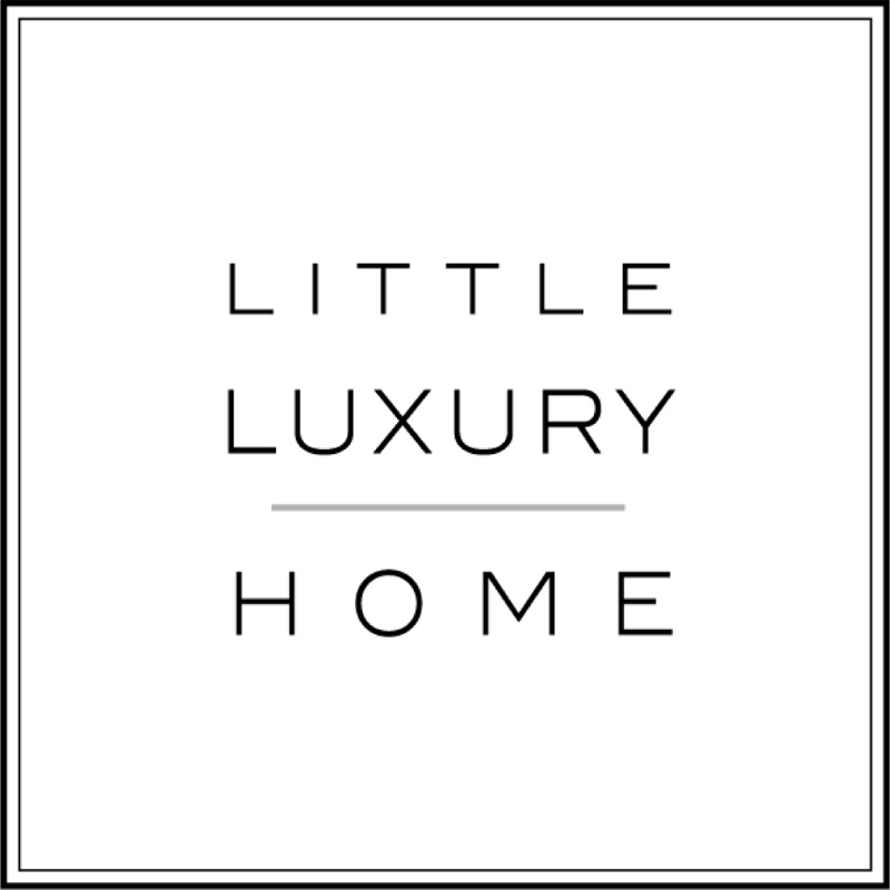 Little-Luuxery-home