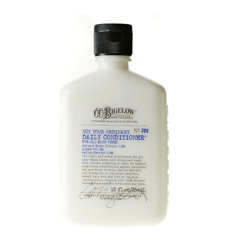 CO-Bigelow Not Your-Ordinary-Daily-Conditioner
