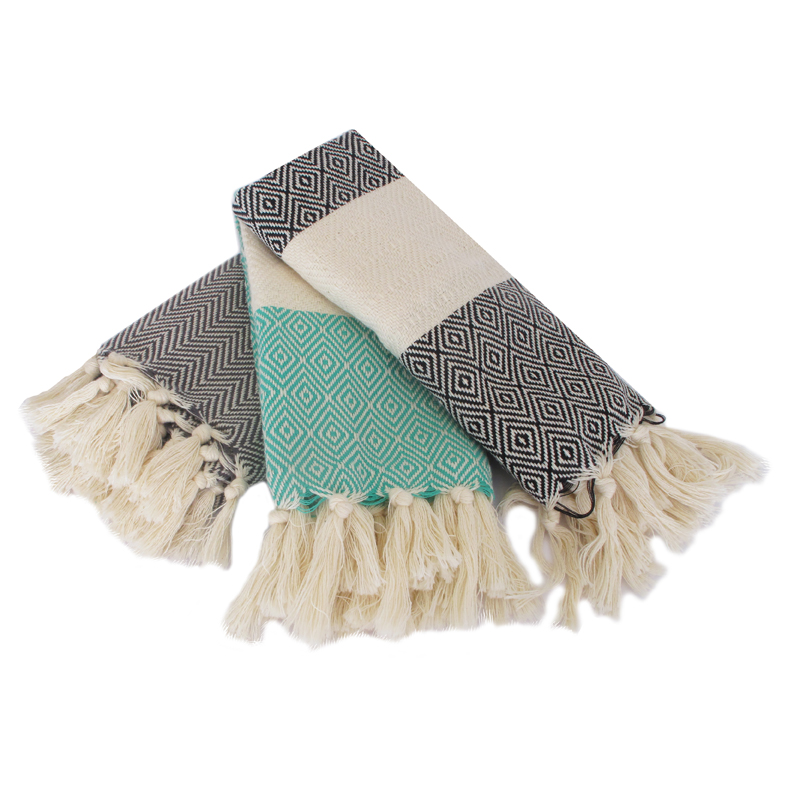 Algan_Towels