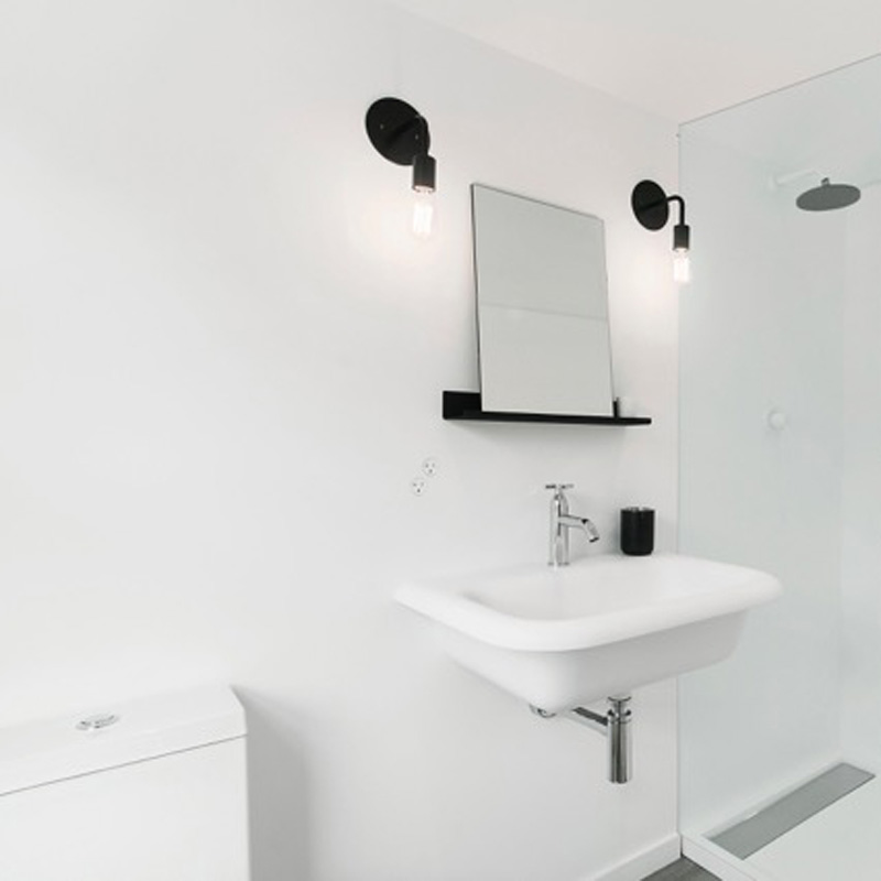FRAMA Mirror Shelf