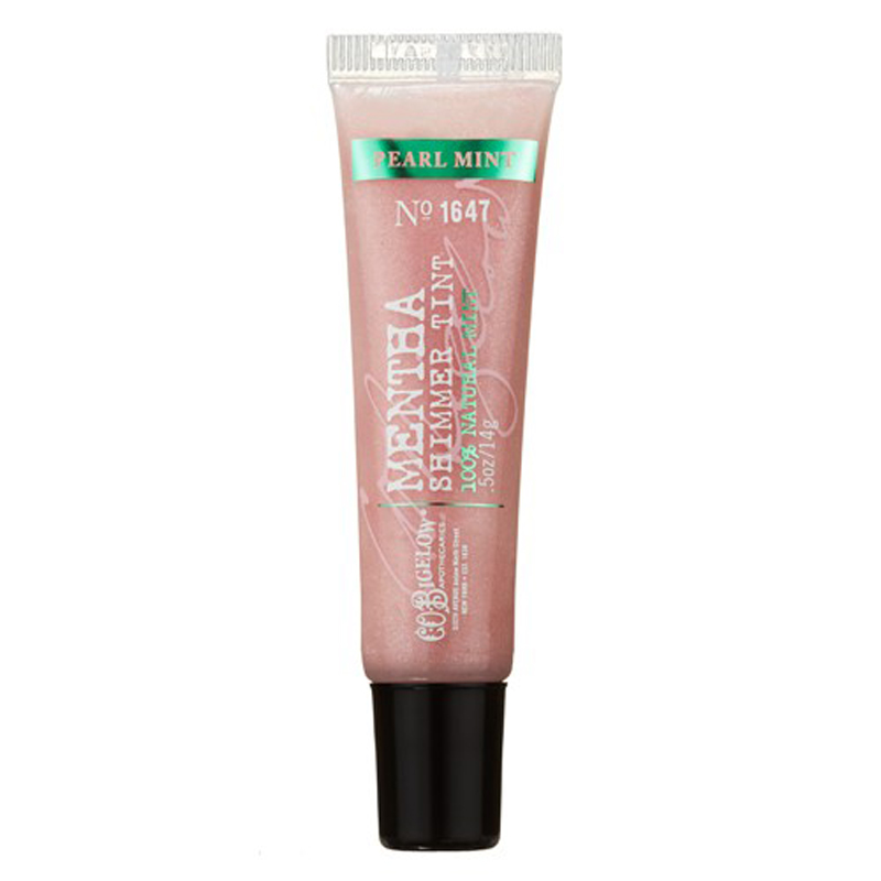 co-bigelow_Mentha_Shimmer_lip_tint_Pearl_Mint