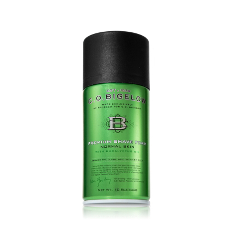 co-bigelow_Premium_Shaving_Foam