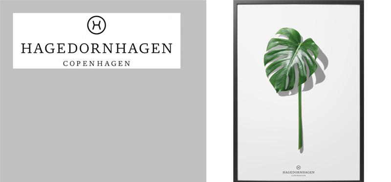 Hagedornhagen Posters