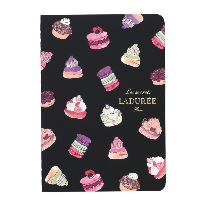 Laduree-notesbog