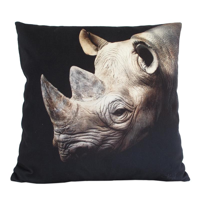 Koziel-pude-næsehorn