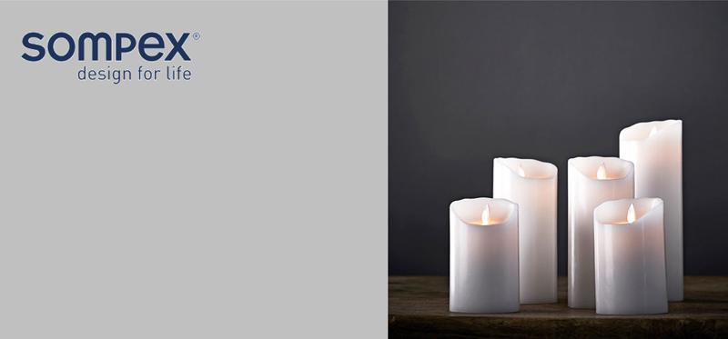 Sompex-LED-candles
