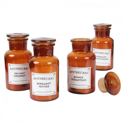 OPJET Apothecary duftlys