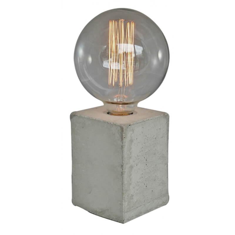 OPJET-Bordlampe-Beton