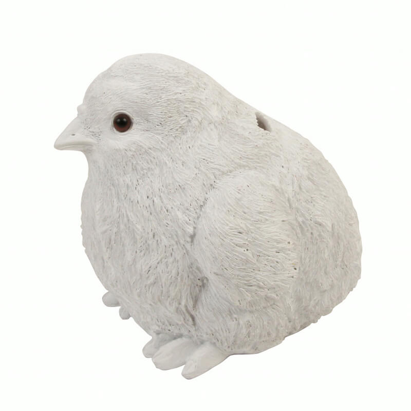 Klevering-Coinbank-Bird-White