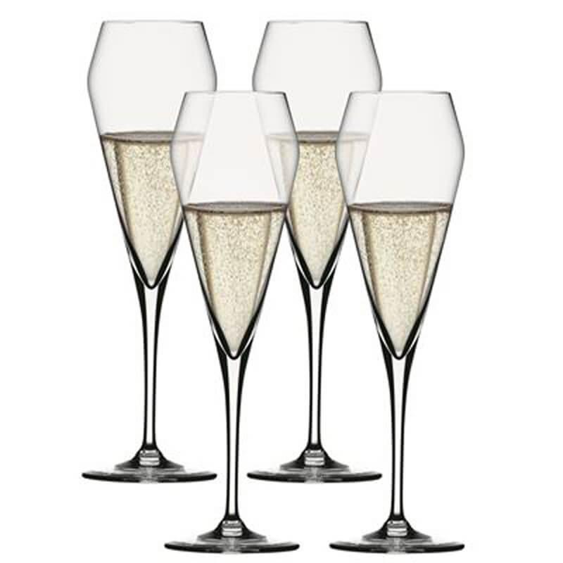 Spiegelau-Willsberger-Champagneglas