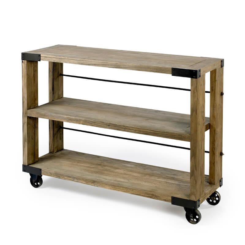 NORDAL-Shelfs-on-wheels