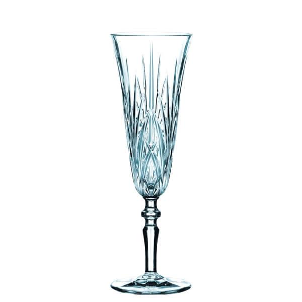 Spiegelau-Nachtmann-Krystal-Champagneglas