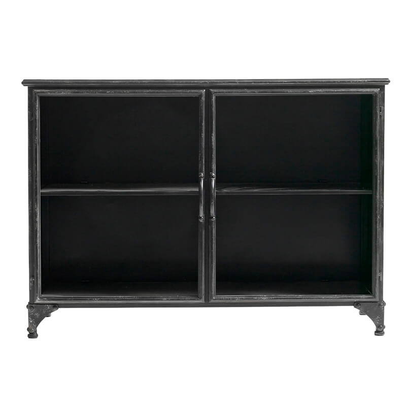 NORDAL-Downtown-Sideboard-Black