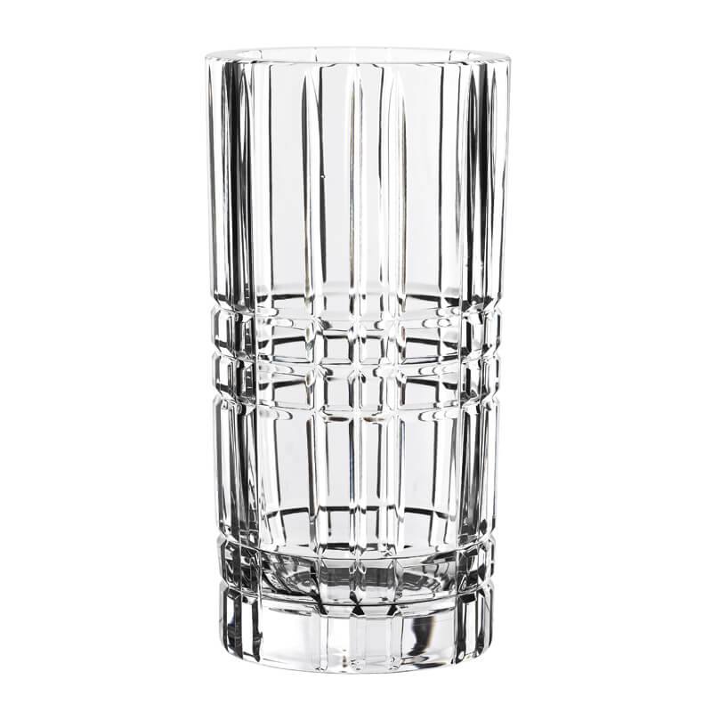 Nachtmann-Square-krystal-vase