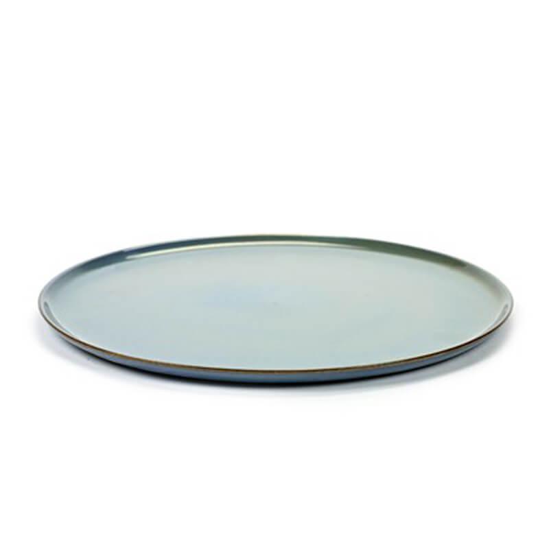 Serax-Plate-smokey-blue