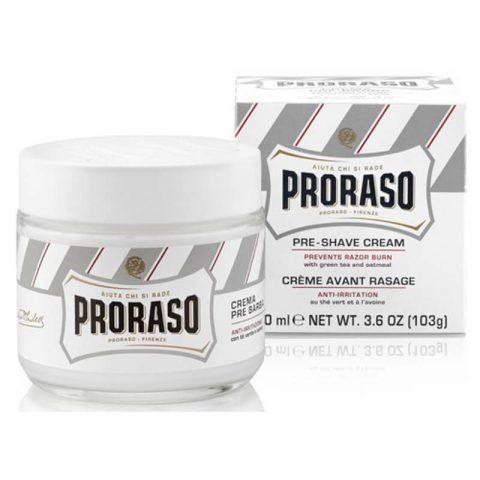 Proraso-Pre-Shaving