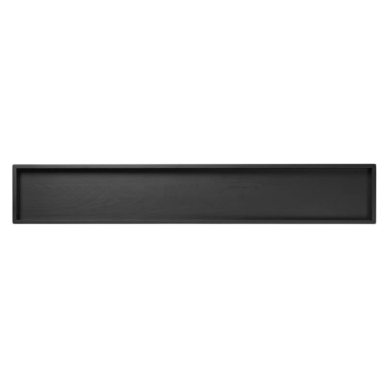 LouiseRoe-Tray-Long-Black