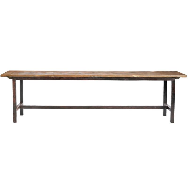 Nordal-raw-bench