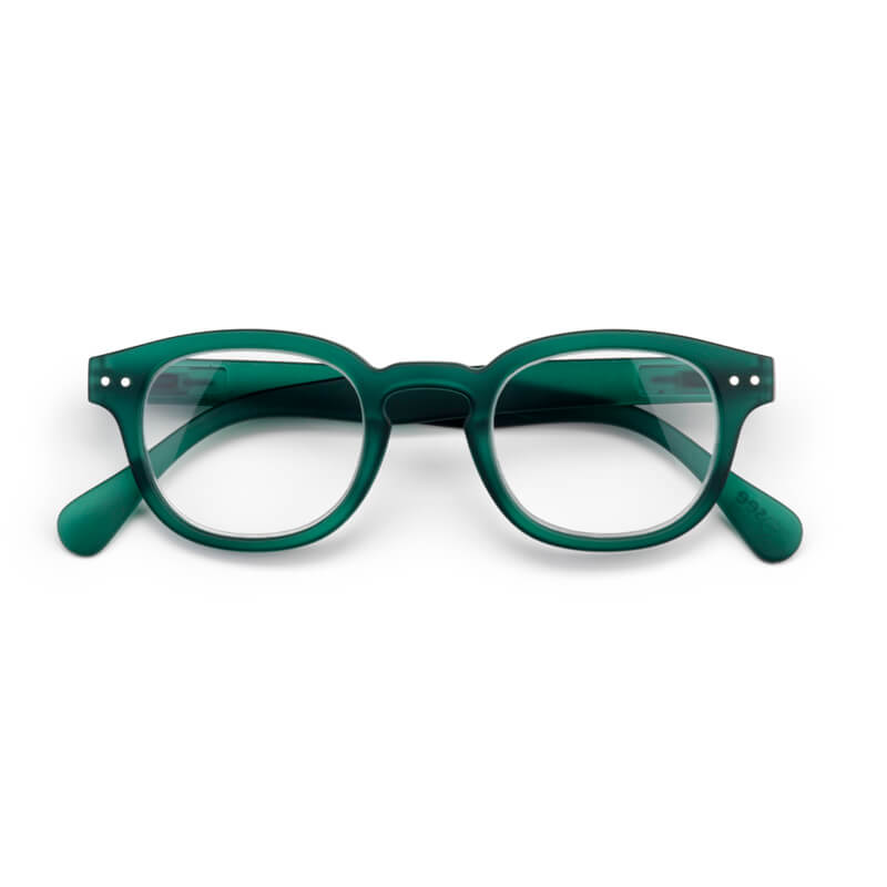 See Concept-LetmeSee-model-C-Green-Crystal-Soft.