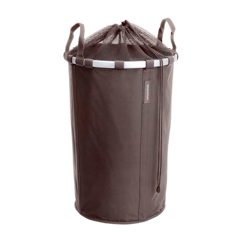 Reisenthel-vasketoejskurv-brun