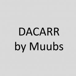 DACARR by Muubs