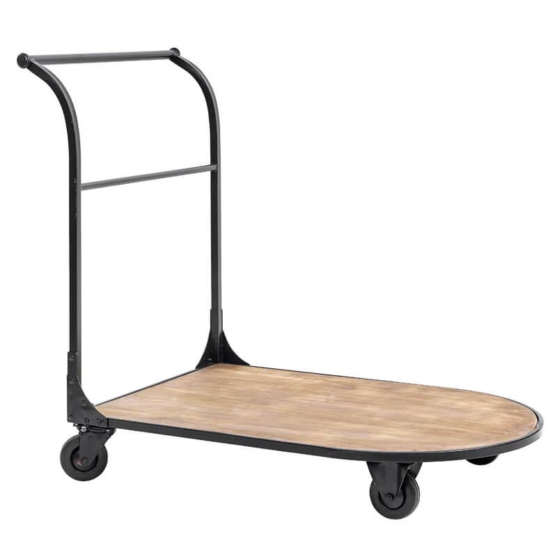 Nordal-Display-trolley