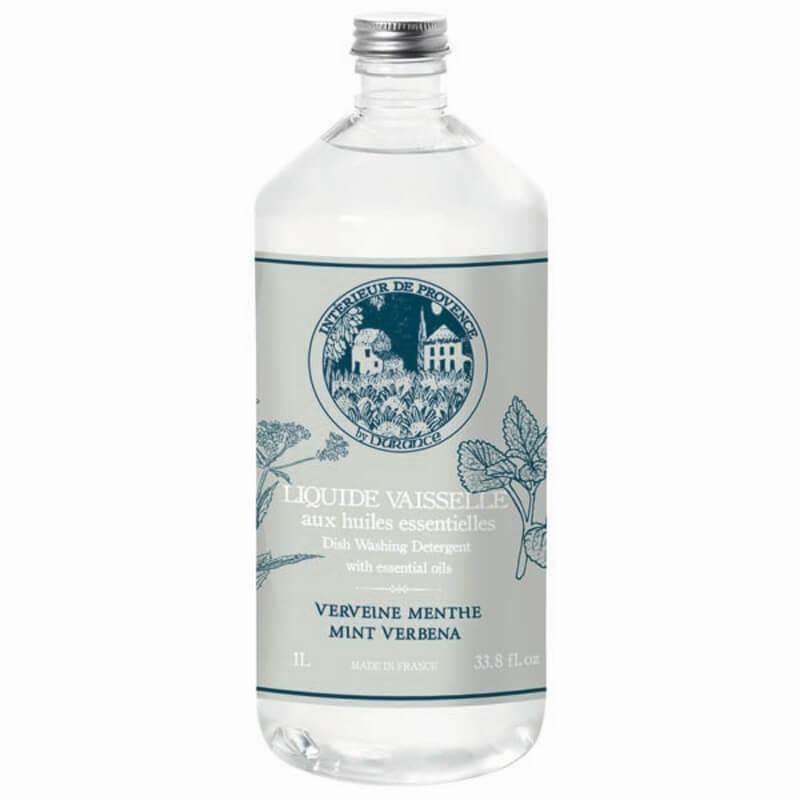 Durance-opvaskemiddel-mint-verbena