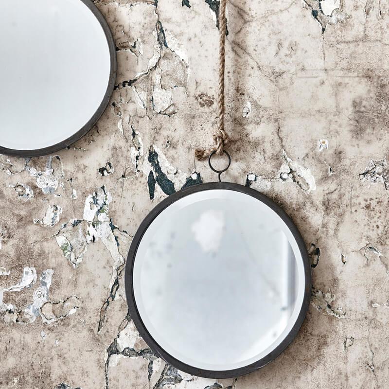 Spejle & stiger