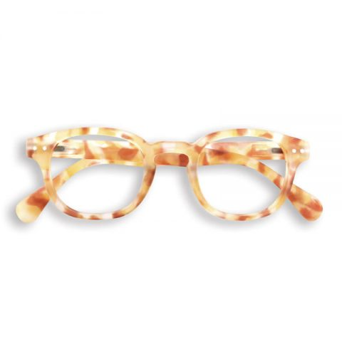 IZIPIZI-Collection-model-C-Yellow-Tortoise-Soft