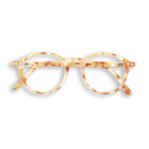 IZIPIZI-LetmeSee-model-D-Yellow-Tortoise Soft.