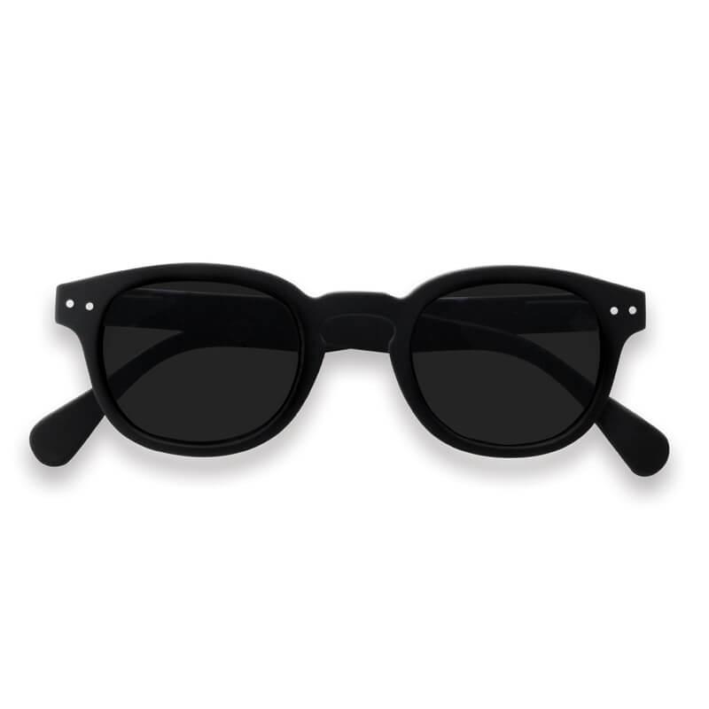 IZIPIZI-LetmeSee-C-Black-Soft-solbriller