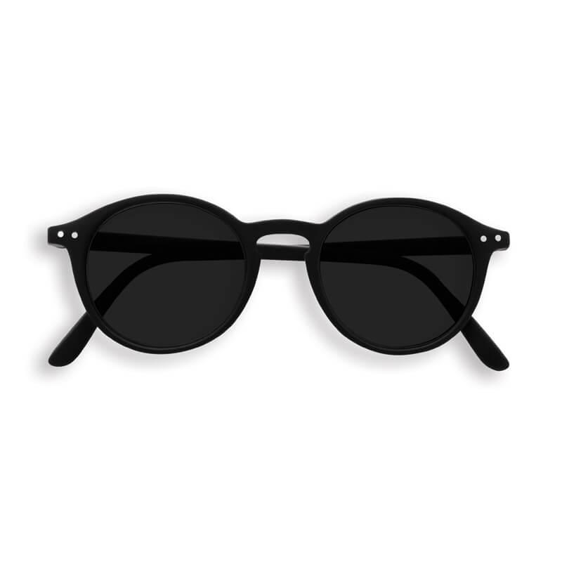 IZIPIZI - LetmeSee-D-Black-Soft-solbriller