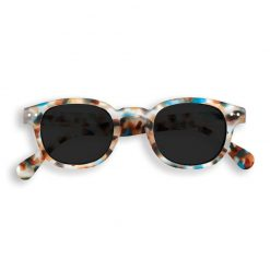 IZIPIZI-LetmeSeeC-BlueToroise-Soft-solbriller
