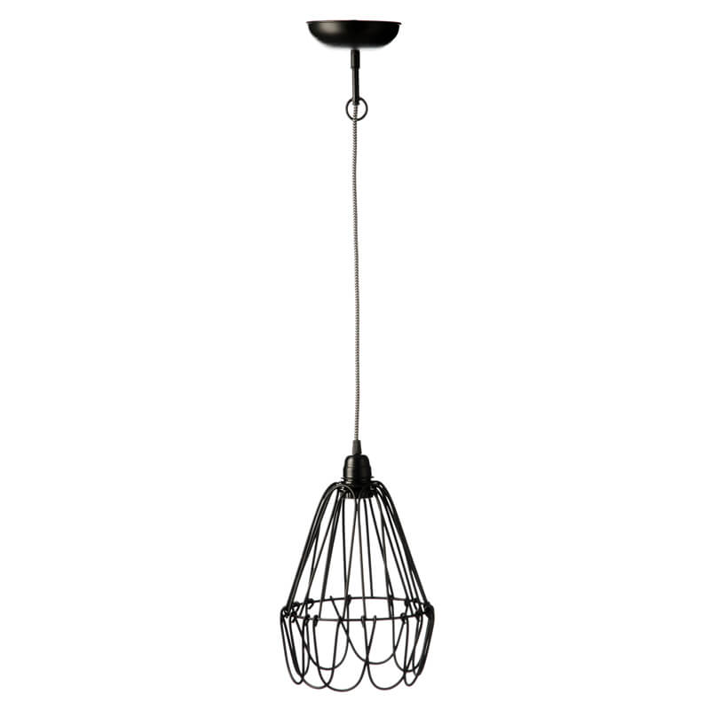 MadamStoltz-Ceilling-lamp-Black