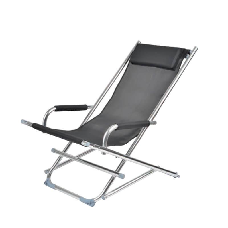 La chaise longue alu chair sort hill street - La chaise longue rouen ...