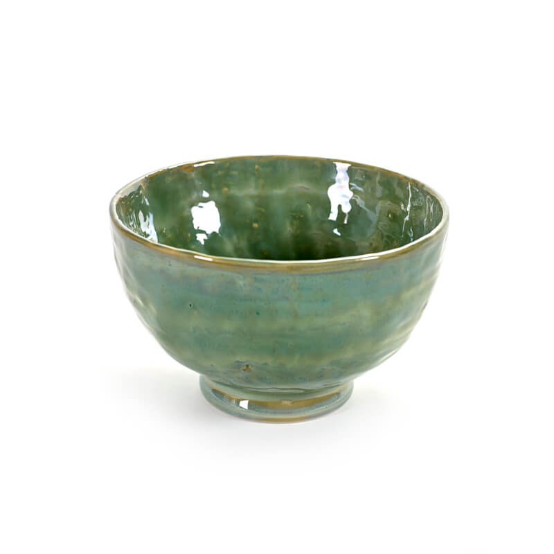 Serax Pure Bowl - Seagreen