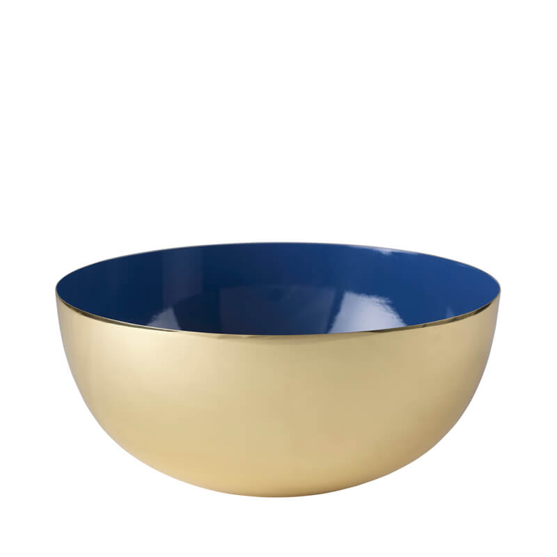 LouiseRoe-Bowl-brass-blue