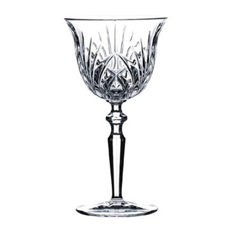 Spiegelau-Nachtmann-Krystal-Roedvinsglas