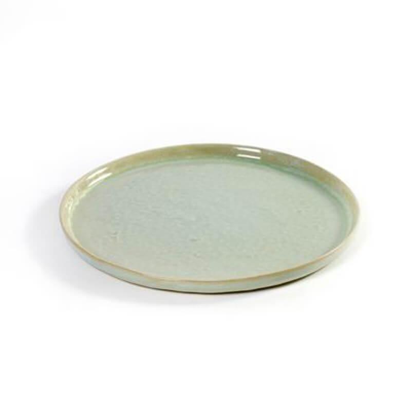 Serax-Pure-Plate-aquagreen
