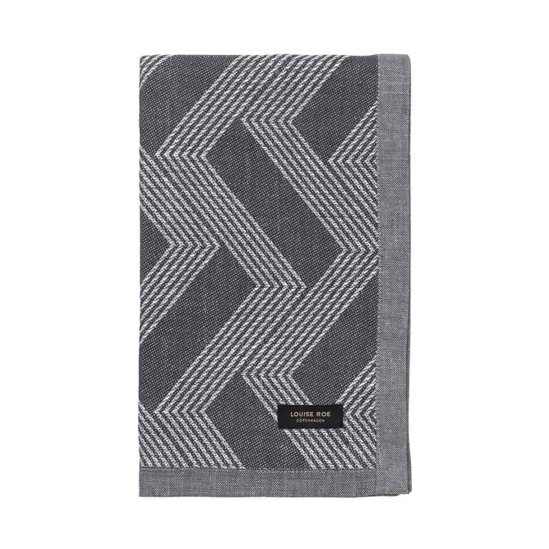 LouiseRoe-Tea-Towel-Silver