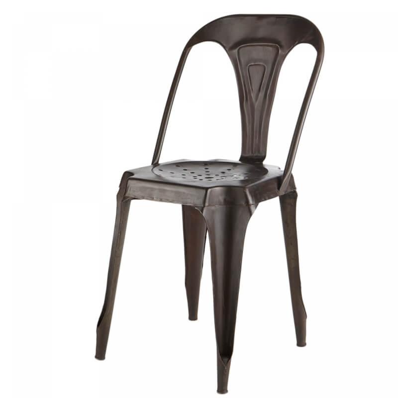 OPJET-spisebordsstol-Vintage