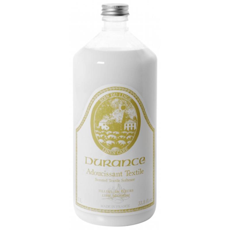 Durance-Textile-softener-Lime-Blossom