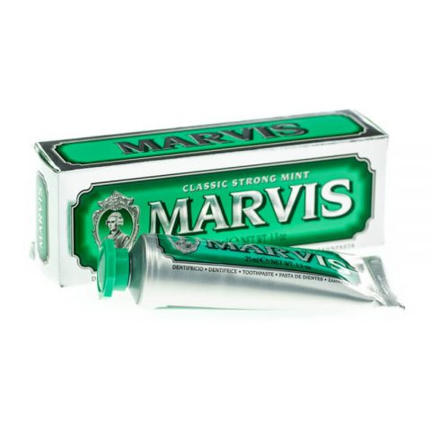 Marvis-classic-Mint-Tandpasta