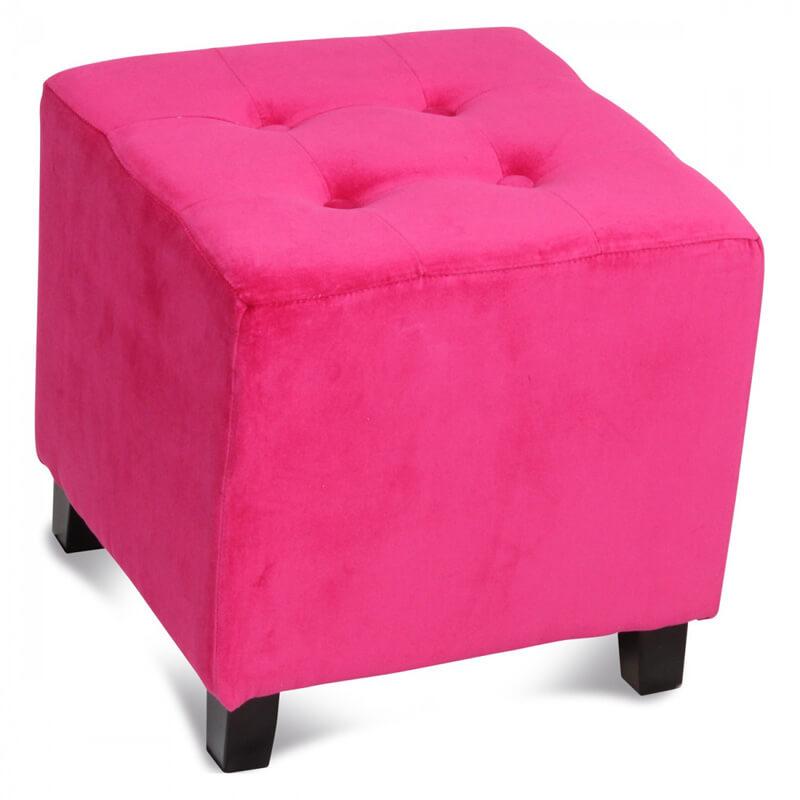 OPJET-puf-pink-velour