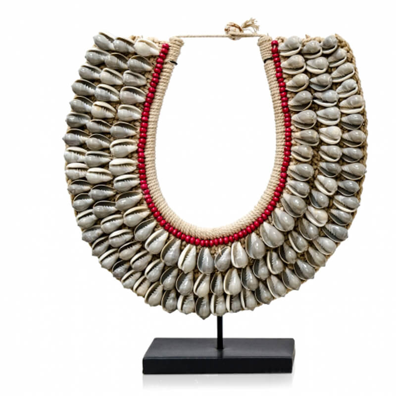 Versmissen-Shell-Necklace