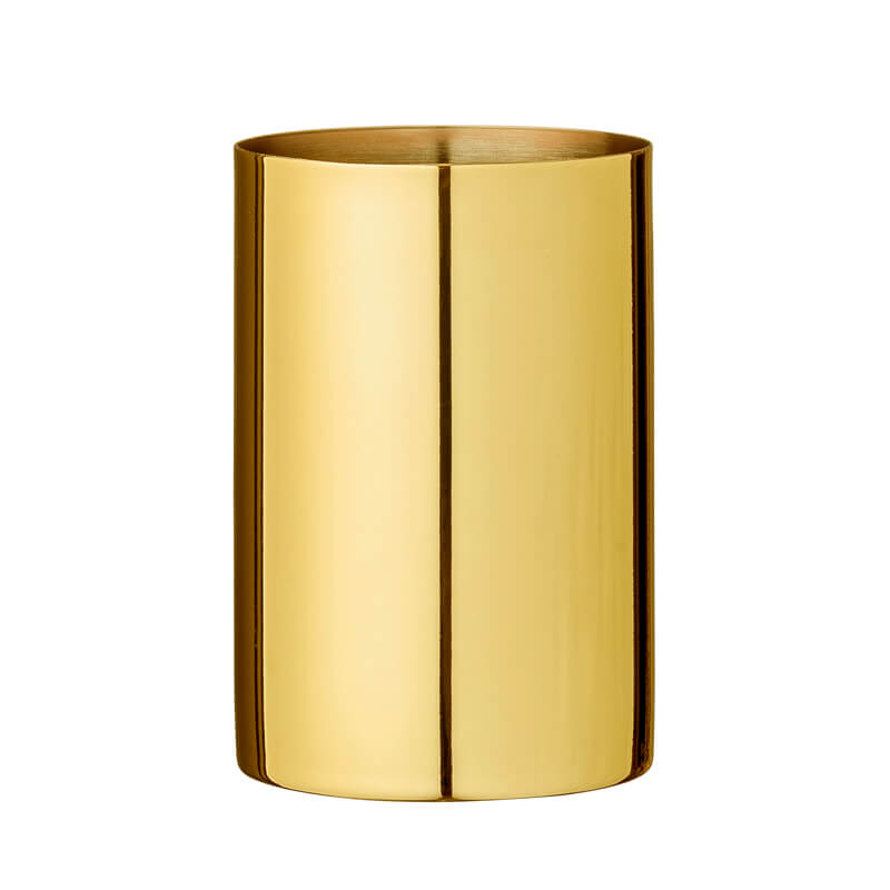 Bloomingville-Tandkrus-guld